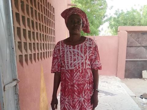 photo of Ndeye Aissatou's Group
