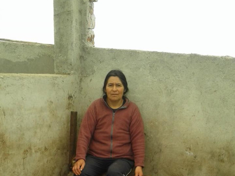 photo of Zoila Leoniza