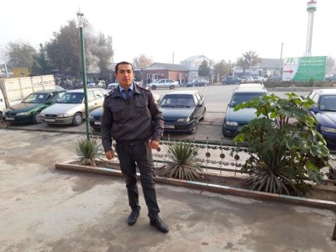 photo of Farruh