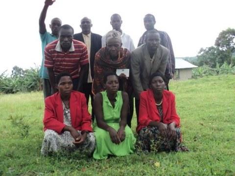 photo of Katabushera Tukore Group, Rukungiri