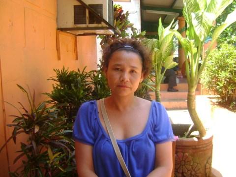 photo of Yamileth Guadalupe