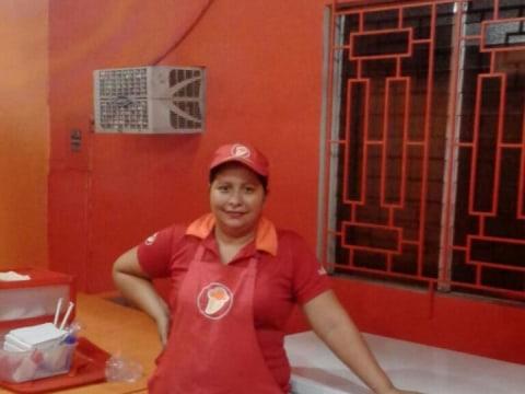 photo of Reyna Maribel