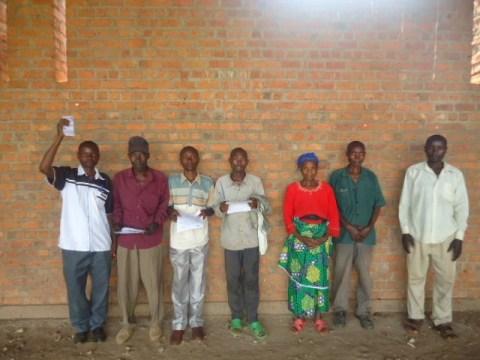 photo of Abishyizehamwe/rsz Group