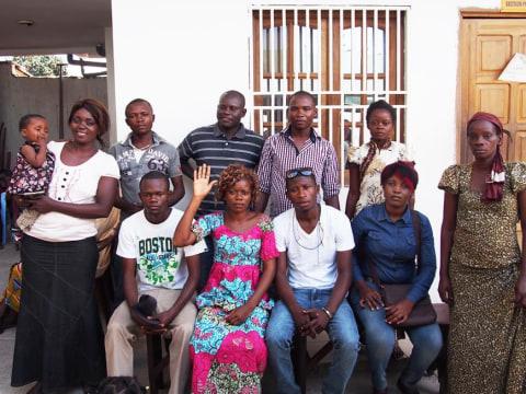 photo of Salem (1) Group