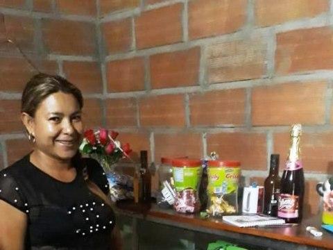 photo of Luz Amparo
