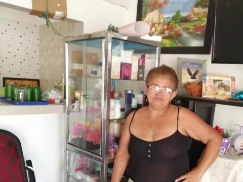 photo of Martha Isabel