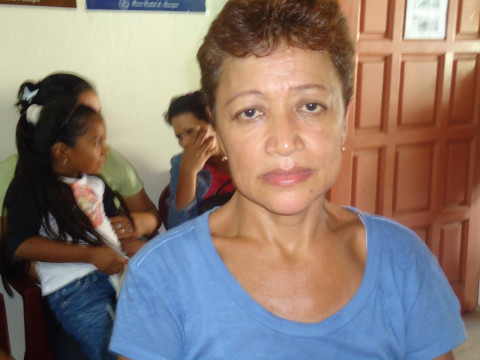photo of María Bertha