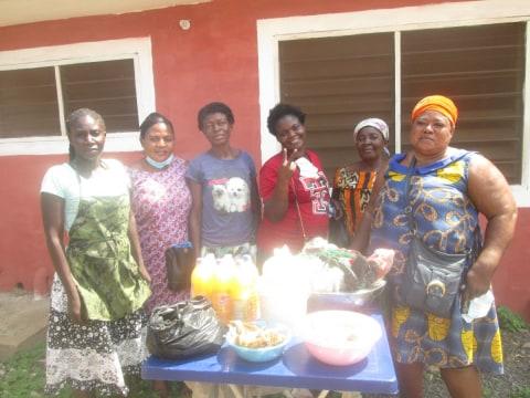 photo of Ebenezer Group