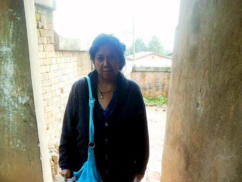 photo of Sahondra