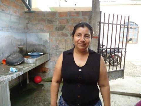 photo of Delfina Mariana