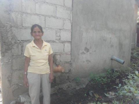photo of Jesusa