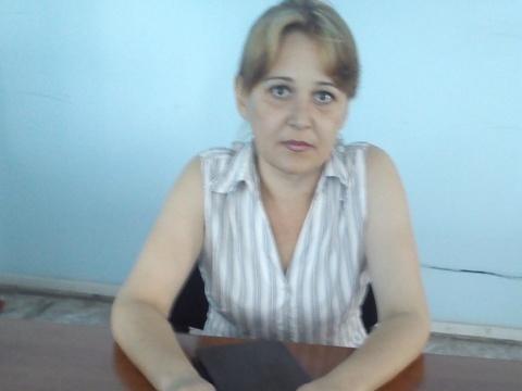 photo of Evgeniya