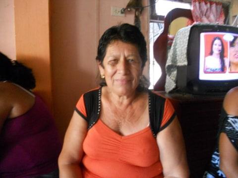 photo of Manuela Idaelba
