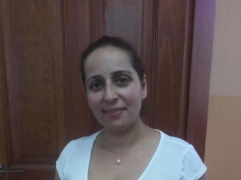 photo of Florine