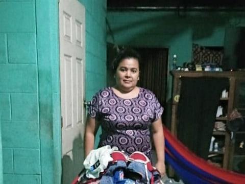 photo of Sinia Lourdes