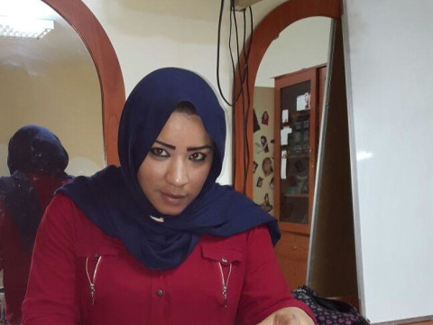 photo of Ibtissam