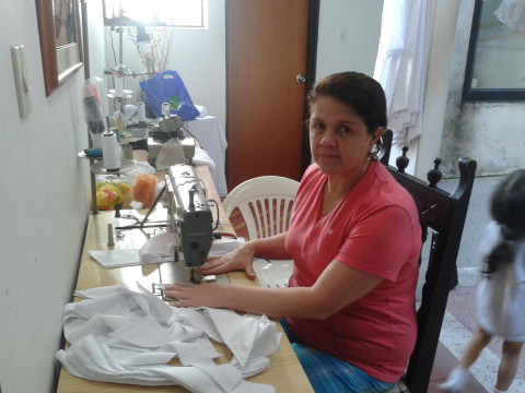 photo of Gloria Argemira