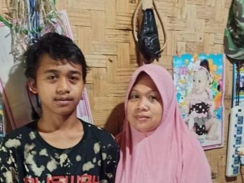 photo of Siti Komariah