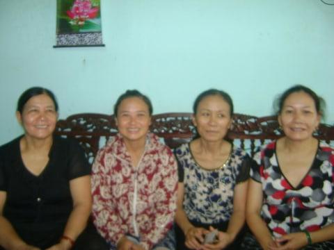 photo of Nhóm 13 Phố Hạnh Phúc, Nam Ngạn Group