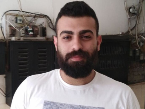 photo of Karim