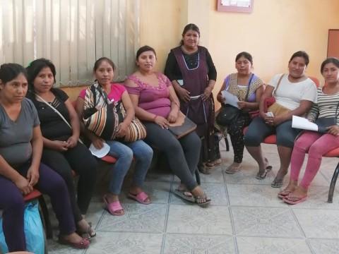 photo of Los Comerciantes Group