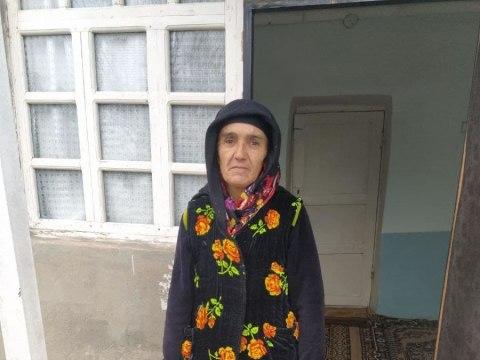 photo of Faizigul