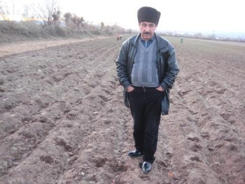 photo of Hikmatullo