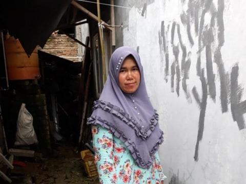 photo of Nurhaya