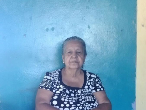 photo of Maria Purificacion