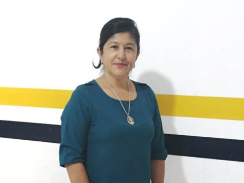photo of Sonia Maria Leonor