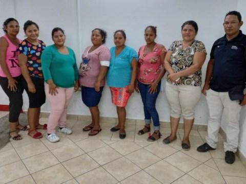 photo of Barricada Group