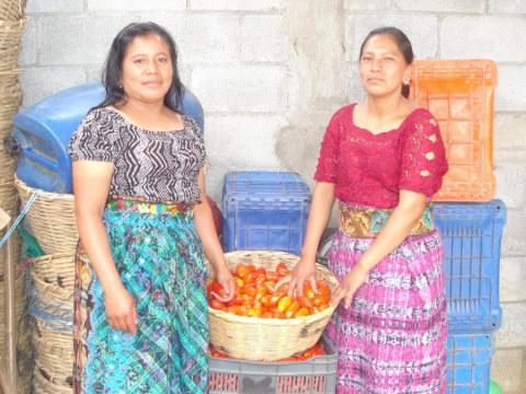 photo of Dúo Criaturas De Dios Group