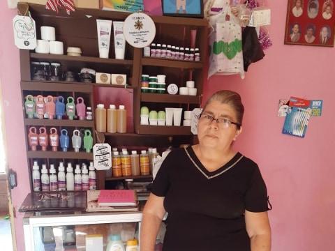 photo of Florencia Concepción