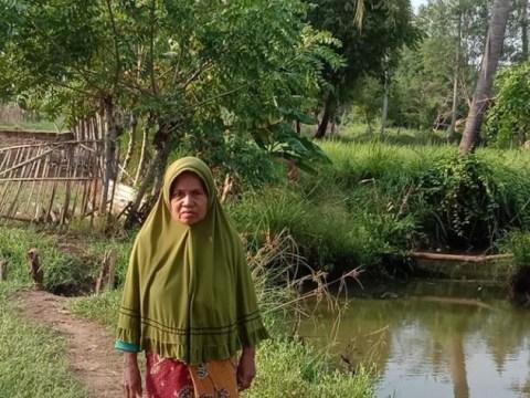 photo of Sapiyah