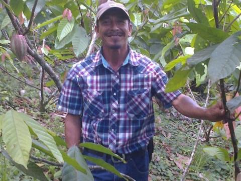 photo of Leopoldo Alberto