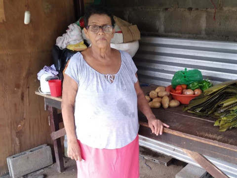 photo of Martha Auxiliadora