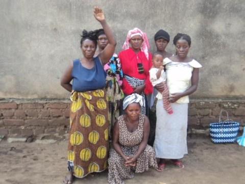 photo of St Yowanina Group