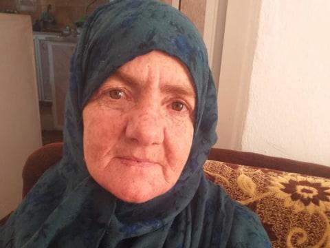 photo of Ikhlas