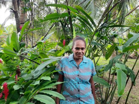 photo of Sherlyne