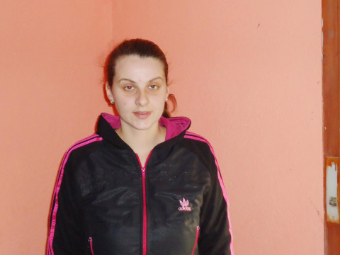 photo of Andrijana