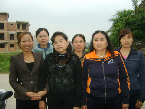 photo of Chung's Group