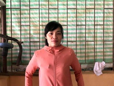 photo of Hà