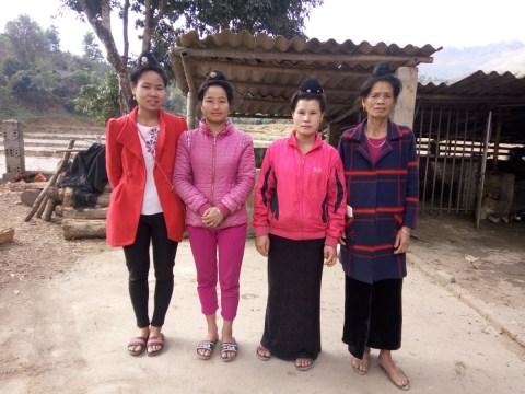 photo of Ang Cang 28 Group