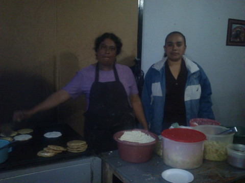 photo of Dúo Solidario Orquideas De Sumpango Group