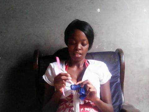 photo of Sibusisiwe
