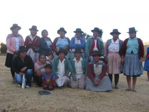 photo of Santa Rosa De Mitapasamanan Group