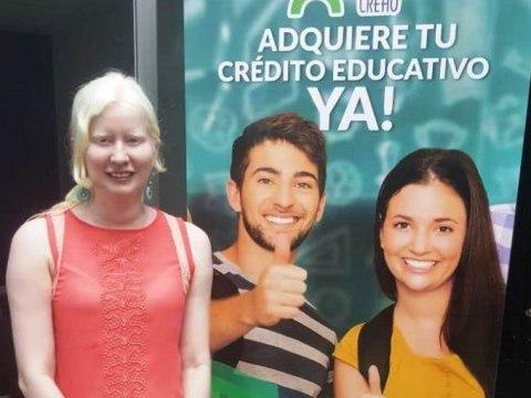 photo of Marcia  Alejandra