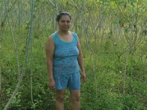 photo of Edith Marisol