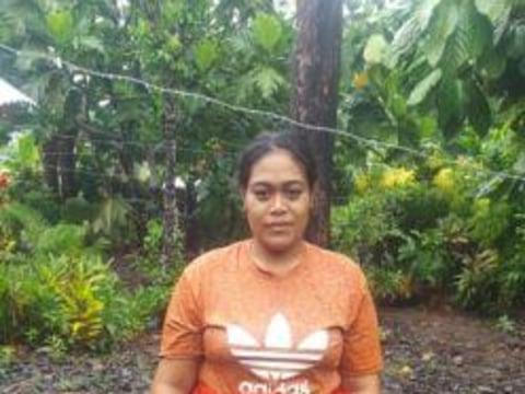 photo of Talaono