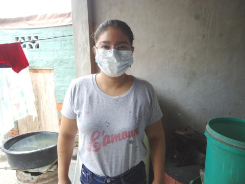 photo of Suleika Alejandra